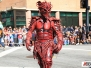Dragon Con 2018 Parade
