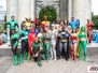 Dragon*Con 2016 – Justice League photoshoot