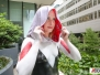 Dragon*Con 2016 – Spider Gwen photoshoot