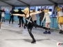 MomoCon 2017 - Cosplayers on Ice